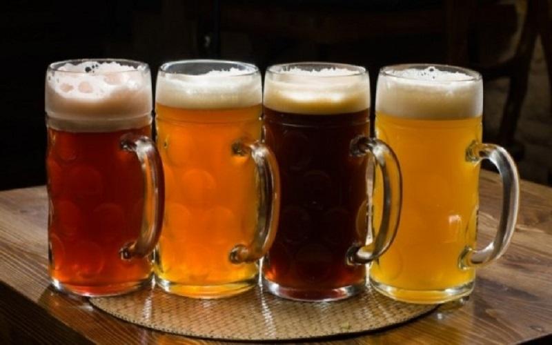 40 сортов пива - ешка