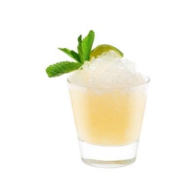 My Tai (Май тай ) - популярный тропический  коктейль на основе золотого рома и апельсинового ликера, с незабываемым миндальным послевкусием, украшается  долькой лайма и веточкой мяты