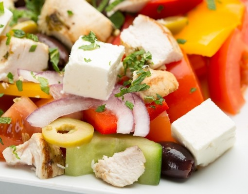 eshka_grecheskiy salat