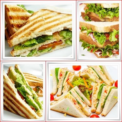 Сэндвич сет №1