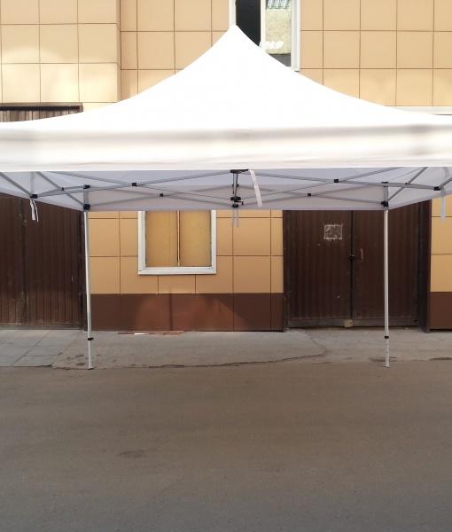 Шатер «Пагода» квадратный (4м х 4м), (16 м²)