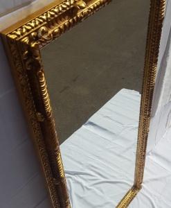 Зеркало напольное VIP
