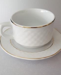 Чайная пара серии «Gold»