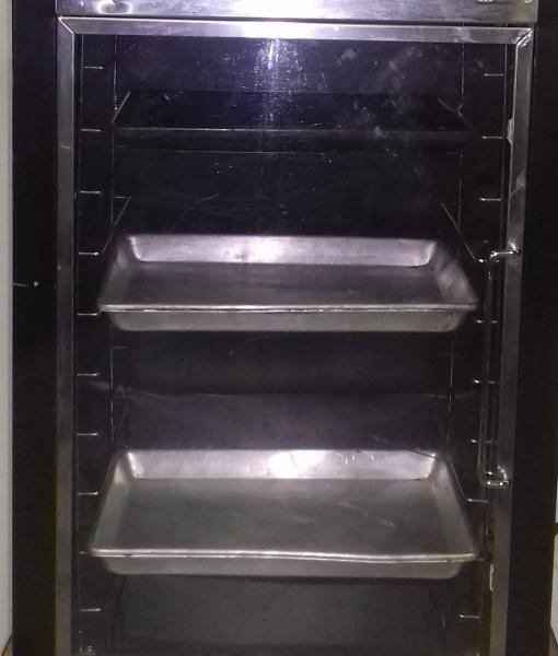 Расстоечный шкаф SMEG