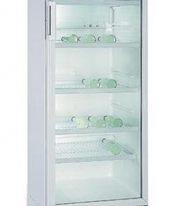 Морозильная витрина 450л
