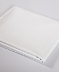 Скатерть прямоугольная 1.5/2.5м белая