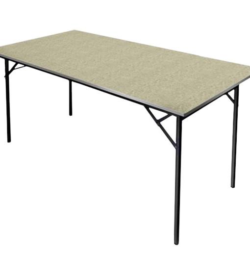 Стол прямоугольный 75/180 дерево