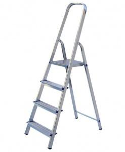 Лестница стремянка 2.5м