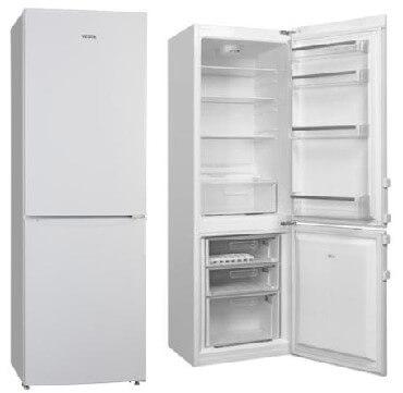 Холодильник Vestel 400л
