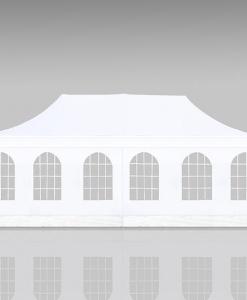 Шатер прямоугольный (8м х 4м), (32 м²)