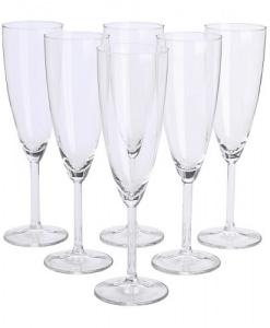 Бокал для шампанского 160мл