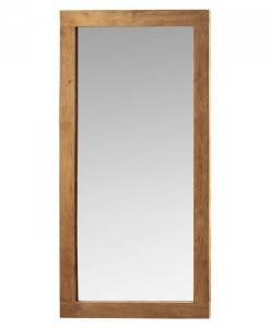 Зеркало напольное в гардероб